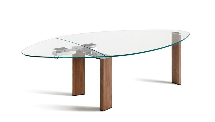 Bạn biết gì về bàn ăn thông minh mặt kính?