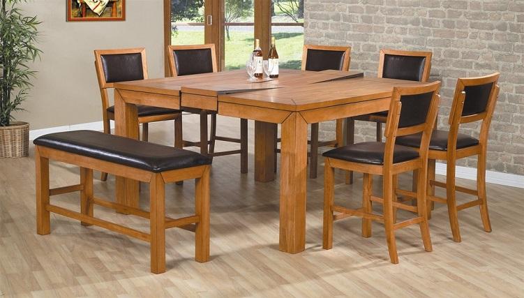 Có nên mua bàn ăn thông minh bằng gỗ-2
