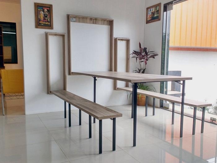 Có nên mua bàn ăn thông minh bằng gỗ-3