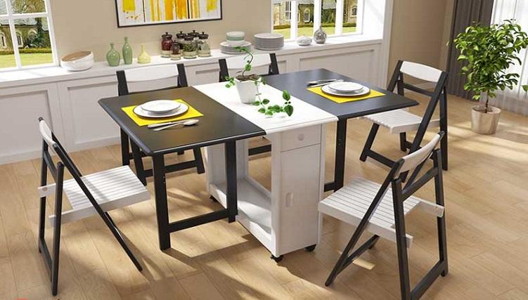Có nên chọn bàn ăn thông minh tích hợp bếp từ