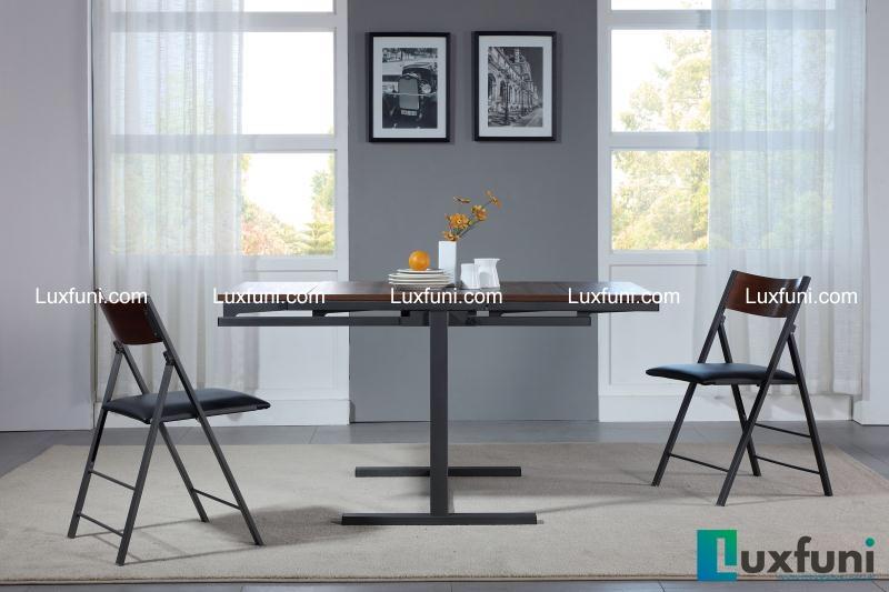 Có nên mua bàn ăn thông minh bằng gỗ-5