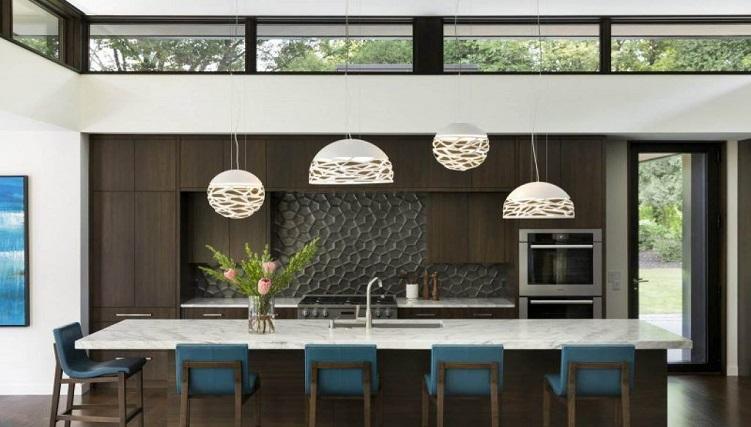 Cách trang trí nhà bếp đơn giản mà đẹp-1