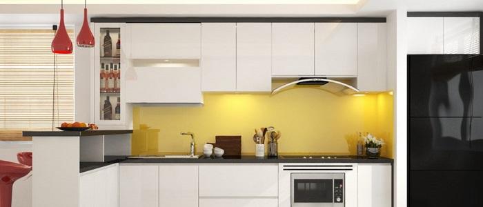 Chiêm ngưỡng những thiết kế nhà bếp đẹp hiện đại và trang nhã-5