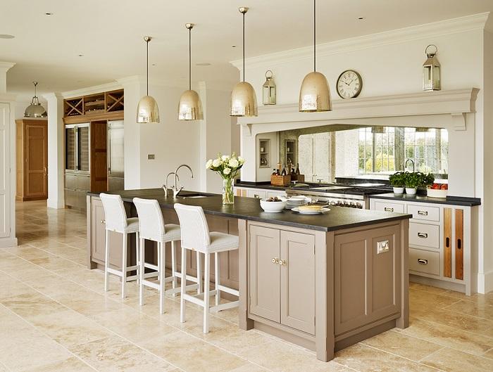 Chiêm ngưỡng những thiết kế nhà bếp đẹp hiện đại và trang nhã-7