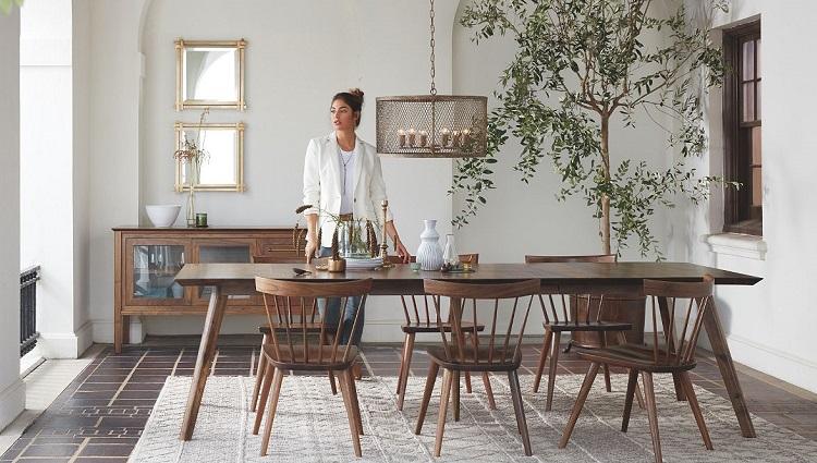 Lưu ý về cách bảo quản bàn ăn gỗ luôn đẹp và sáng bóng