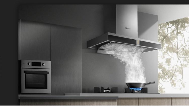 Máy hút mùi bếp và những tính năng tuyệt vời-3