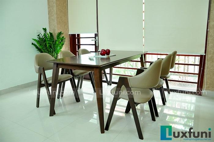 5 tiêu chí lựa chọn bộ bàn ăn 4 ghế cho phòng bếp chung cư-1