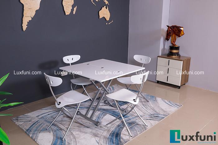 5 tiêu chí lựa chọn bộ bàn ăn 4 ghế cho phòng bếp chung cư-3