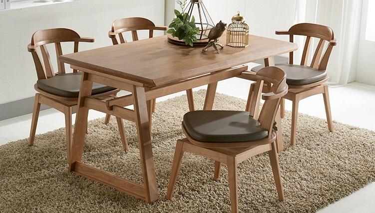 5 tiêu chí lựa chọn bộ bàn ăn 4 ghế cho phòng bếp chung cư-4