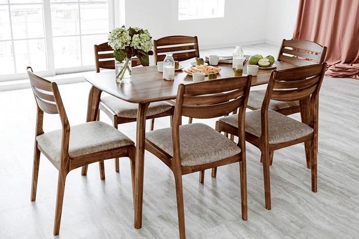 Những mặt trái đáng lưu tâm của bàn ghế ăn giá rẻ-1