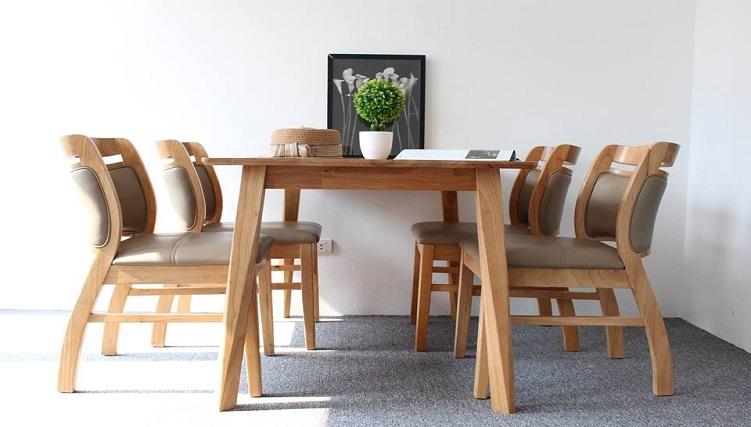 Những mặt trái đáng lưu tâm của bàn ghế ăn giá rẻ-2