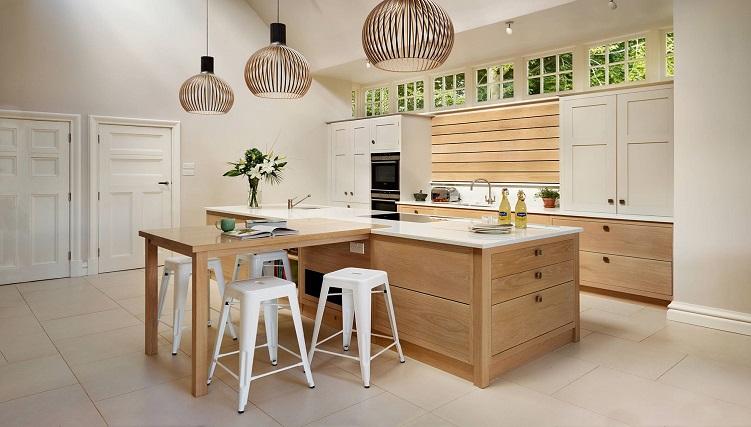 Những điều cần đặc biệt lưu ý khi thiết kế phòng ăn và bếp-3