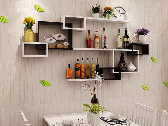Đồ decor nhà bếp đẹp và tiện ích
