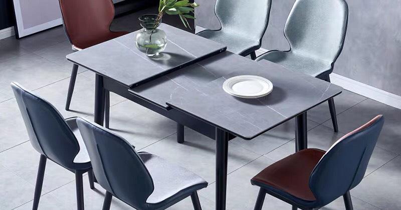 Xem những bộ bàn ghế ăn cơm gia đình đẹp nhất năm 2021