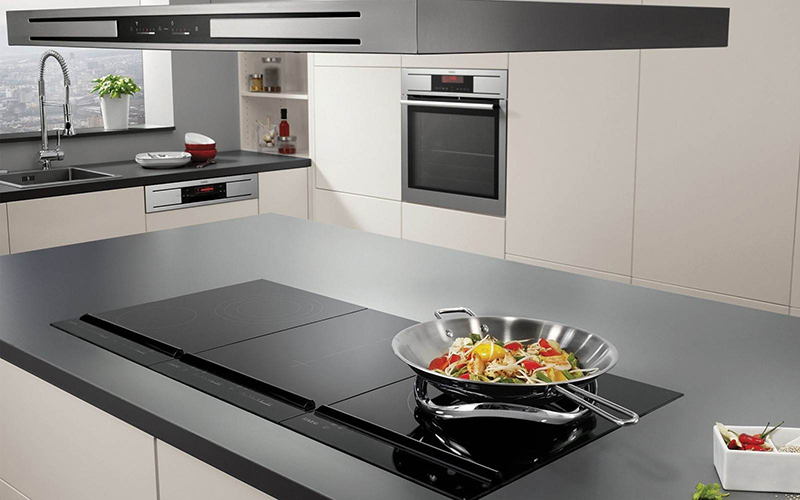 Bếp từ lựa chọn hoàn hảo nhà bếp