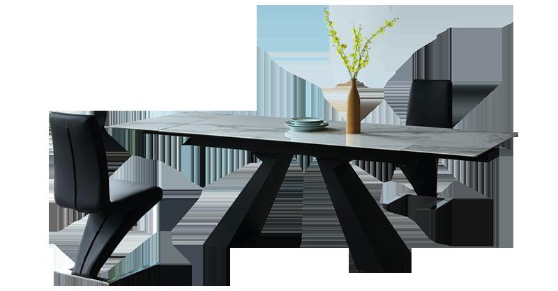 Bộ bàn ăn 4, 6, 8 ghế đẹp giá rẻ - hiện đại phù hợp mọi xu hướng